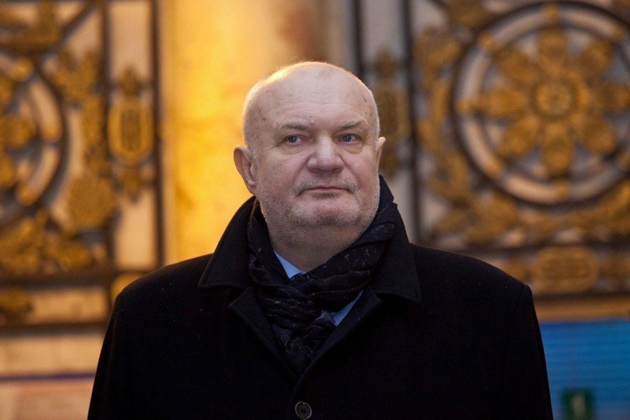 Владимир Гарюгин